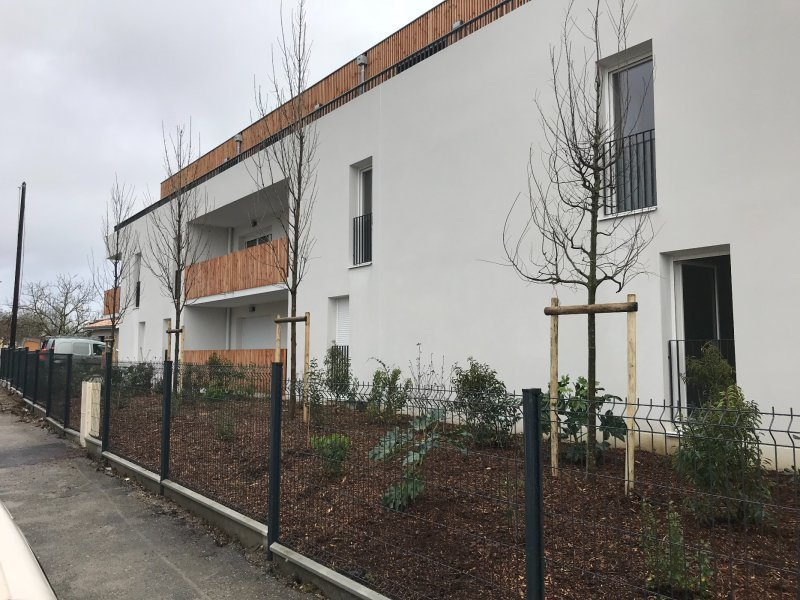 Location a louer t4 neuf m rignac 33700 gironde r611104 for Location t4 bordeaux
