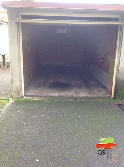 Location garage saouzelong toulouse 31400 haute garonne for Location de garage toulouse
