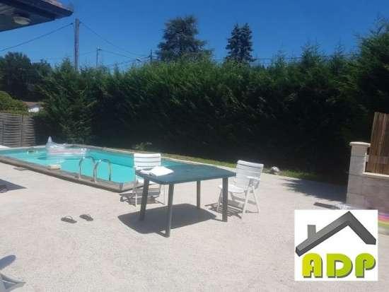 Location maison avec piscine belle ile en mer morbihan for Cadaques location maison piscine
